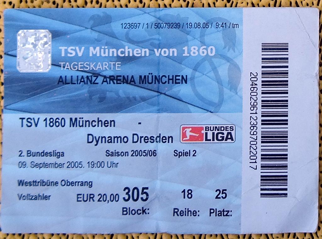 München 2005